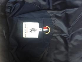 Куртка U.S.Polo