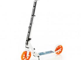 Самокат kettler scooter zero 8 authentic blue