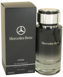 Mercedes Benz Intense Cologne by Mercedes Benz 120мл