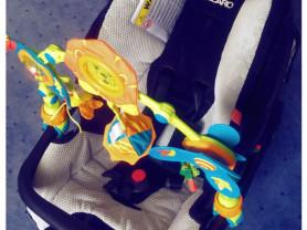 Автомобильное кресло Recaro Young Profi Plus