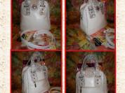 НОВАЯ Красивая летняя сумочка!!!