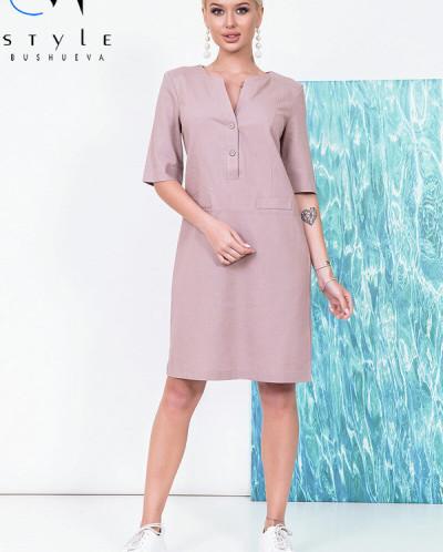 Платье 48649