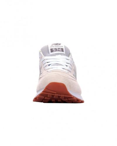 Кроссовки New Balance 574 Biege арт. 6007-3