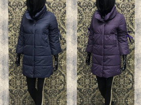 Новая осенняя куртка 42 46 и 48