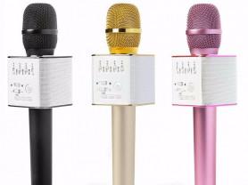 Micgeek Q9 беспроводной микрофон bluetooth