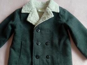 Пальто на мальчика демисезонное crazy8 с 1-1,5 лет