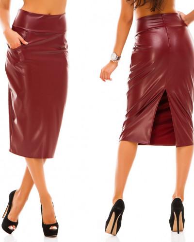 Юбки#модель - 153 (юбка)