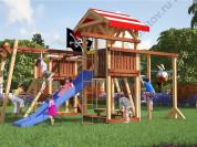 Детская площадка Савушка-17