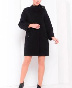 Пальто Монтерей 3352 (черный) Modus