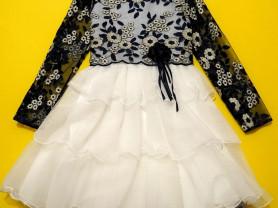 Новое красивое праздничное платье Польша 98 - 128