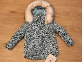 Куртка Poivre Blanc новая, с бирками, на 2 года