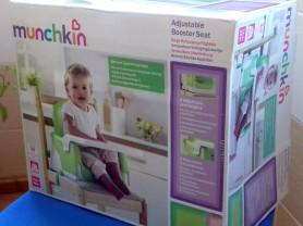 Сиденье-бустер для ребенка
