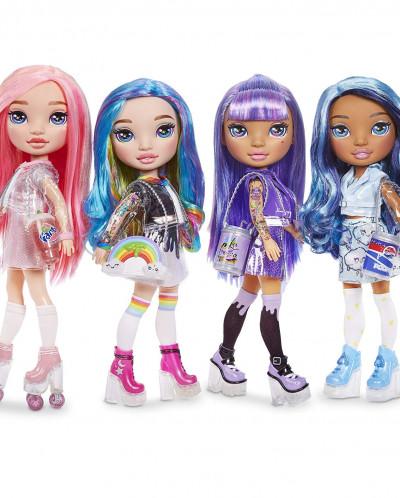 Куклы Poopsie Rainbow Surprise 45 см