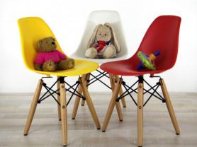 Стильный детский стульчик