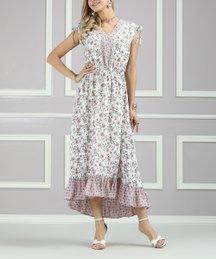 Платье летнее. zulily