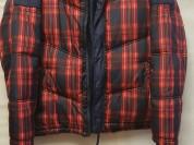Куртка для мальчика (подростка)
