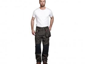 Функциональные рабочие штаны от Tchibo. М,XL