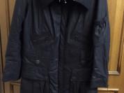 Дизайнерское пальто Lauren Vidal размер ххl (52)