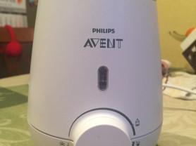 электрический подогреватель бутылочек для детского питания Philips Avent