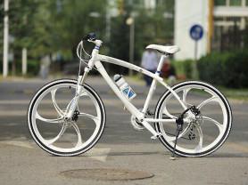 велосипед BMW x