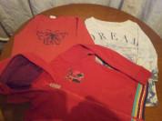 Кофточки Zara, Mexx, Bershka для девочки