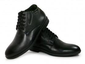Зимние ботинки классика