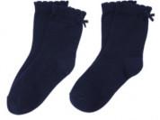 Комплект темно-синих носочков Gymboree (США)