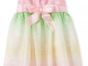 Платье Bonnie Jean (США)
