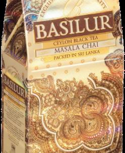 "Восточная коллекция "" Масала Чай"" 100 гр картон"