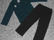 Комплект, пиджак и брюки, Kidkanai, 98-104 см