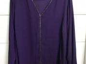новая блузка Liz Claiborne на 58 размер