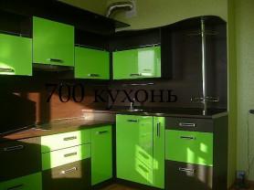 Кухни на заказ в Москве и Московской области
