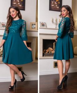 Платье 18/19#Платье № 6108