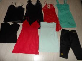 Пакет фирм. платьев,топов, сорочек и боди шейпер