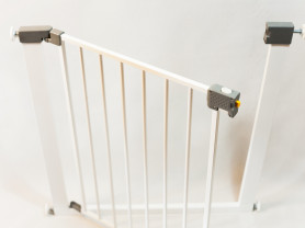 Ворота безопасности для маленького ребенка IKEA