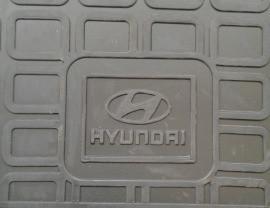 Коврики салонные Hyundai/KIA R8130D7010