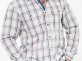 Рубашка мужская WESTRENGER BT-006