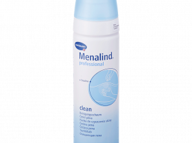 Menalind Professional Очищающая пена, 400 мл