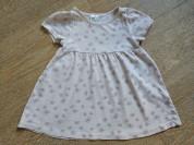H&M летнее платье, 12-18мес