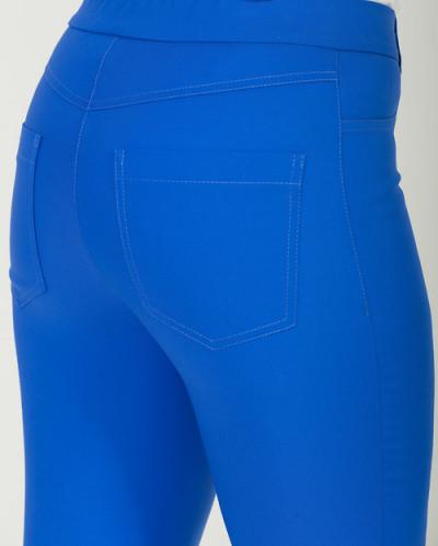 35103 Брюки (ANTIGA)Сине-фиолетовый