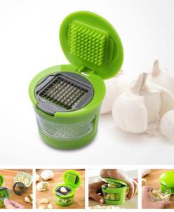 Пресс-измельчитель для чеснока Garlic Chopper