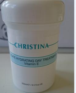 Christina Delicate Hydrating Day Treatment Дневной крем
