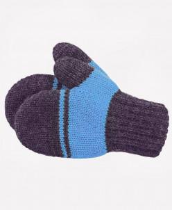 Варежки зимние для мальчика/девочки CROCKID Крокид зима