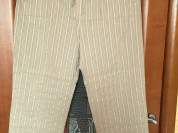 Летние тонкие брюки Mary Fine р.50