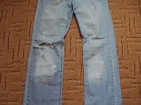Женские джинсы отдам