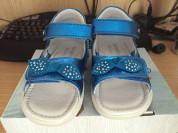 Новые сандалики Falcotto размер 26