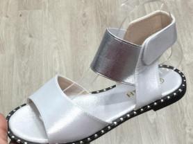 Новые открытые сандалии ОКЕАН, 39,5-40 размер
