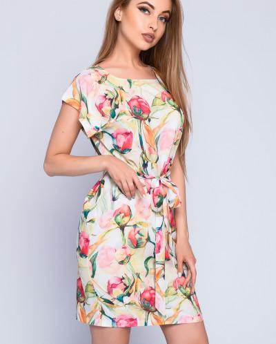 Платье KP-10152-17