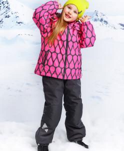 Комплект  Crockid Крокид Зима В НАЛИЧИИ! 2 размера!