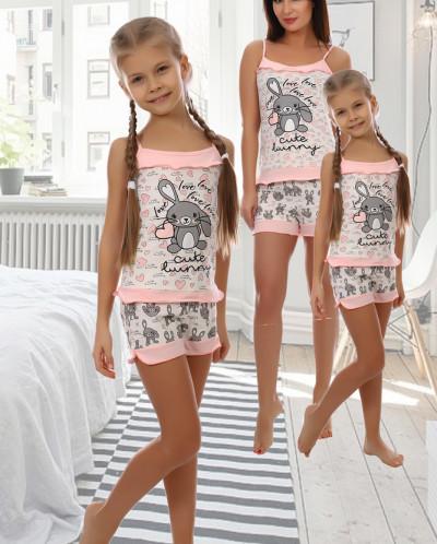 Пижама Проша детская